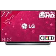 LG OLED77C8 - 4K OLED TV