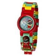 Ceas Lego Mini Fig Watch Robin Lego Batman Movie Version