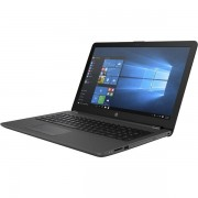 "HP 250 G6 15.6"" HD AG, Core i3-7020U 2.3GHz, 4GB, 256GB SSD"