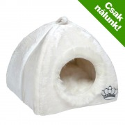 Royal Pet White odú - H 45 x Sz 45 x M 45 cm