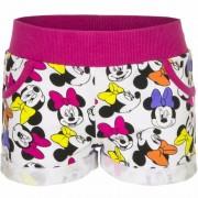 Disney Minnie Mouse short fuchsia voor meisjes