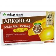 Arkoreal Jalea Real Forte Plus 1500 mg 20 Ampollas