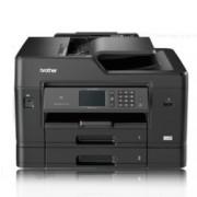 Мултифункционално мастиленоструйно устройство Brother MFC-J3930DW, цветен принтер/копир/скенер/факс, 4800 x 1200 dpi, 35 стр/мин, Wi-Fi, LAN, USB, A3, Touchscreen