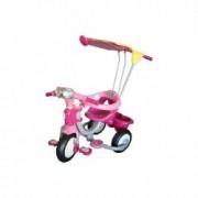 Tricicleta ARTI Duo 33-3 - Roz