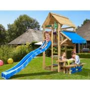 Jungle Gym Parque Infantil de Madera – Cabin Mini Picnic 160