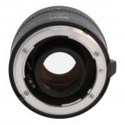 Nikon TC-20E III AF-S Telekonverter Schwarz refurbished