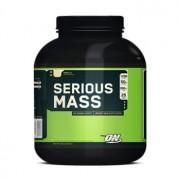 SERIOUS MASS 2,72 Kg Fresa