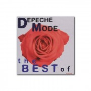 Sony Music Depeche Mode - The Best Of Depeche Mode Volume 1 (Special Edition Cd + Dvd) (2013 Reissue)