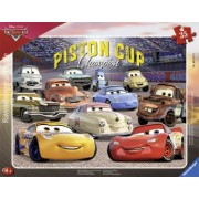 Puzzle Copii 4Ani+ cars 3, 35 piese