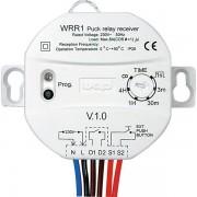 Nexa System Nexa Pro WRR-1, trådlös mottagare, relä