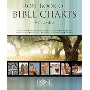 Rose Book of Bible Charts, Volume 3, Hardcover/Rose Publishing