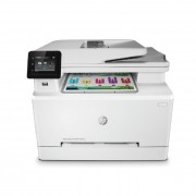 MFP, HP Color LaserJet Pro M282nw, Color, Laser, ADF, Lan, WiFi (7KW72A)