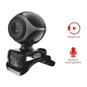 TRUST Webcam Exis (17003)