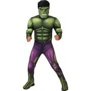 Rubie's Disfraz de Hulk de Marvel Avengers para niño, pequeño