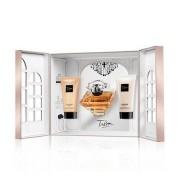 Lancôme Lote TRÉSOR Eau de parfum Vaporizador 50 ml + Loción...