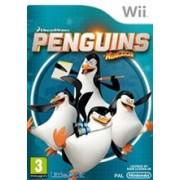 Penguins Of Madagascar Nintendo Wii