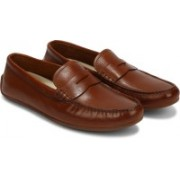Clarks Reazor Drive Loafers For Men(Tan)