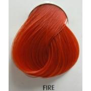 culoare la par INDICATII - Foc