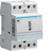 HAGER Contacteur manu 40A, 2F, 230V - AUTOMATISMES HAGER ERC240