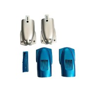 A Set GD-006 RC Airplane Spare Part Motor Protective Case