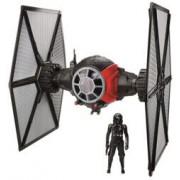 Star Wars Maquette Tie Figher Star Wars avec son pilote