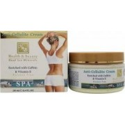 Health & Beauty Dead Sea Minerals Anti-Cellulite Body Cream 250ml