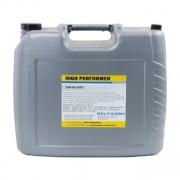 High Performer 10W-40 SHPD Motorolja för nyttofordon 20 Liter Kanister