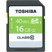 Toshiba SDHC 16GB HS Professional - UHS CLASSE 10