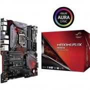 Matična ploča Asus MAXIMUS IX APEX Baza Intel® 1151 Faktor oblika ATX Set čipova matične ploče Intel® Z270