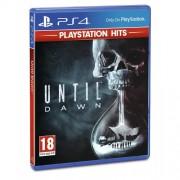 Игра Until Dawn PS Hits PS4