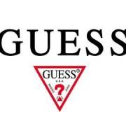 Guess Neck GUESS 7613359658575 L
