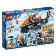 LEGO City Camion arctic de cercetare 60194