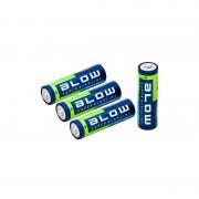 Blow Super Alkaline ceruza elem AA LR6 (4db-os csomag)