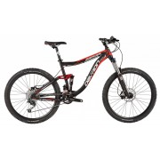 "Bicicleta MTB Devron Zerga FS 6.7 27.5"" 2016"
