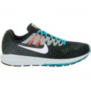 Zapatos Running Mujer Nike Air Zoom Structure 20 + Medias Cortas Obsequio