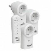 Set 3 prize telecomandabile telecomanda protectie copii Home