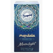 Mandala Bio tea 20 db filter Dual Light Hold állása - Biopont