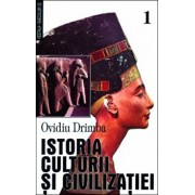 Istoria culturii si civilizatiei, Vol. I-III/Ovidiu Drimba