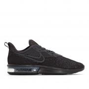 Nike Sapatilhas Air Max Sequent 4Preto- 41