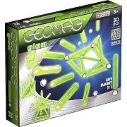 Geomag - Színes Glow 30 db