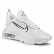 Обувки NIKE - Air Max 2090 CK2612 100 White/Black/Wolf Grey