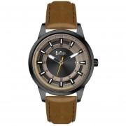 Reloj LEE COOPER LC06677.675 Men´s Collection Collection Análogo Moda y elegancia en tu mano-Beige
