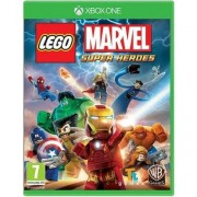 Lego Marvel Super Heroes - Xbox One - Unissex