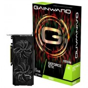 Видео карта gainward geforce gtx 1660 6gb ghost, gainward gtx1660 ghost 6gb