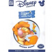 Tigger's Honey Hunt, за PC