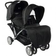 Детска Количка за близнаци и породени деца, Stadium Duo Sport Luxe, Graco, 9431855707