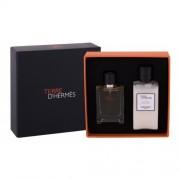 Hermes Terre D´Hermes Parfum set cadou parfum 12,5 ml + balsam după ras 40 ml pentru bărbați