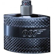 Perfume 007 Masculino James Bond EDT 75ml - Masculino-Incolor