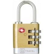 Trisha Travel Safety Lock Safety Lock(Multicolor)
