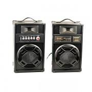 Boxe Active Audio cu Bluetooth Temeisheng DP2307